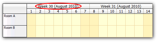 How to customize 'Week N' string in the Scheduler header ...